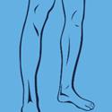 Bandes de cire pour l'épilation du corps - hommes