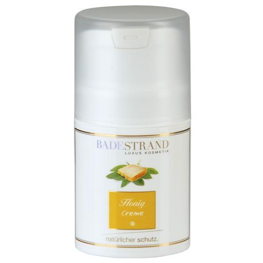 Crème au miel Badestand protège contre le vent et les intempéries